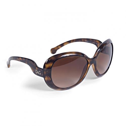 Óculos Dolce & Gabbana   Arredondado   Tartaruga - logo 2