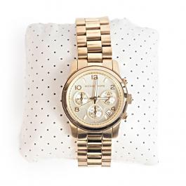 Relógio Michael Kors 5055 | Dourado - frente
