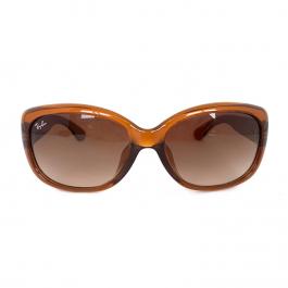 Óculos Ray-Ban | Marrom - frente