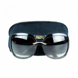 Óculos Gucci | Tartaruga | Lente esverdeada - Completo