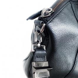 Bolsa Givenchy Antigona | Couro | Preta - ferragens