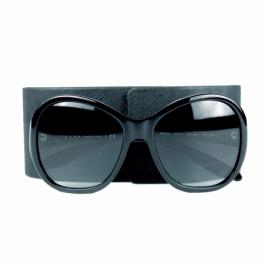 Óculos Prada | Preto | Lente cinza - completo