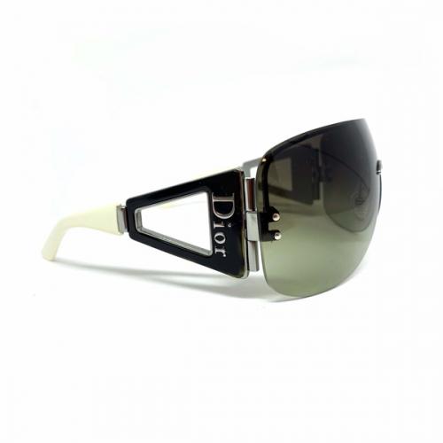 Óculos Dior | Feminino | Lente esverdeada | Grande