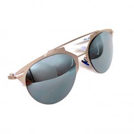 Óculos Dior | Lente espelhada | Prateado - lateral