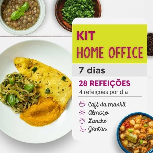Home Office | Marmita Fitness | Da Mamãe Fitness