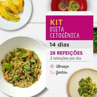 Kit Dieta Cetogenica Da Mamãe Fitness