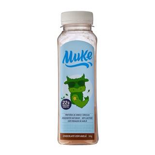 Proteina Vegana Muke | Da Mamãe Fitness