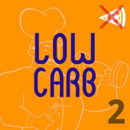 COMBO MARMITAS LOW CARB