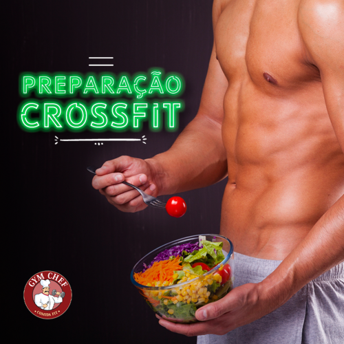 Programa de Marmitas Cross Fit