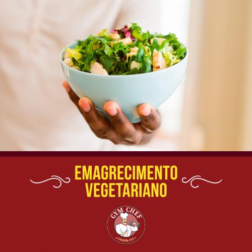 Programa de Emagrecimento Vegetariano