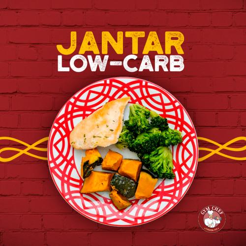 Jantar Low Carb