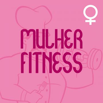 Mulher Fitness - 5 dias