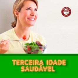 Programa Fit Terceira Idade Gym Chef