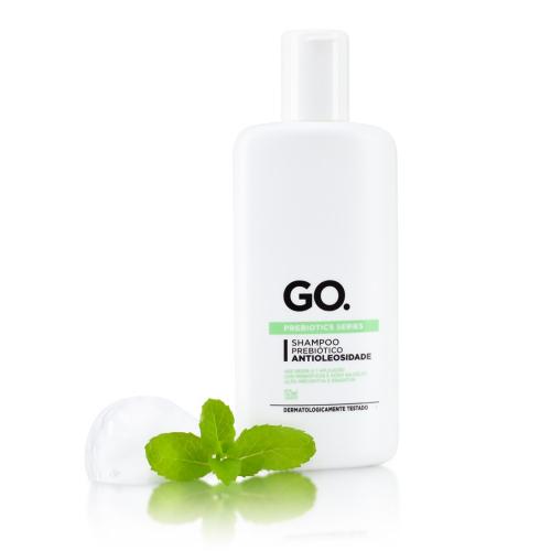Shampoo Antioleosidade