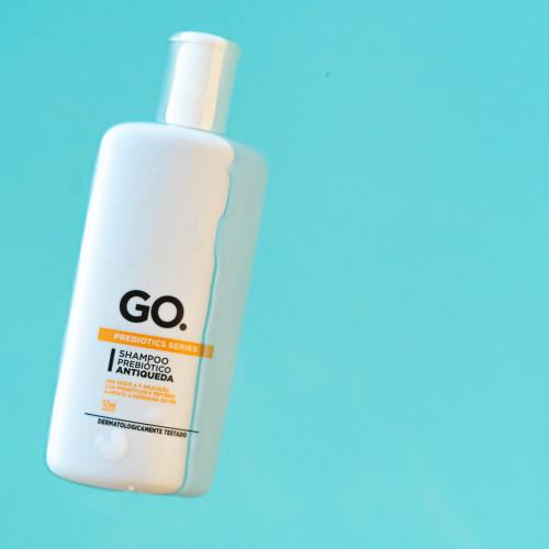 Shampoo Antiqueda