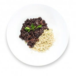 feijoada light