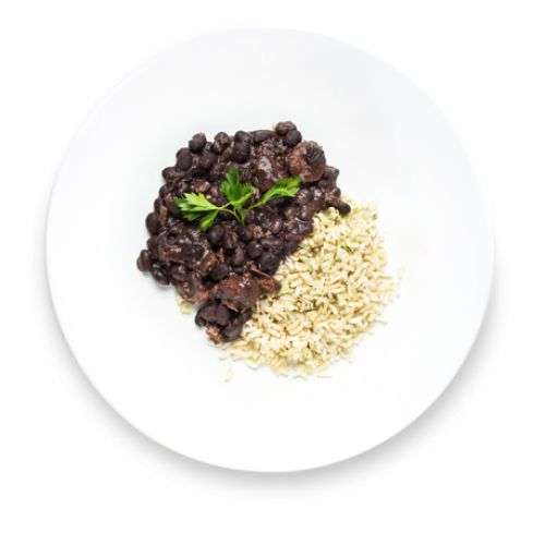 super feijoada light
