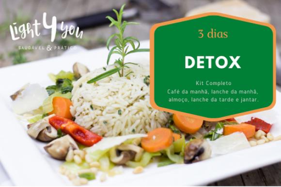 Detox3dias