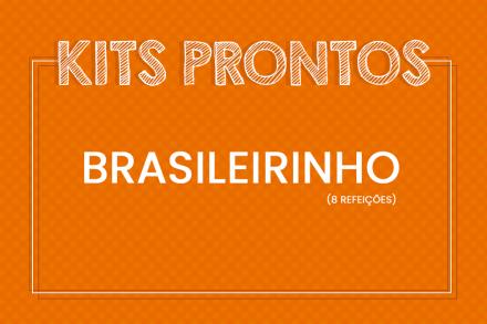 Maddas Kits Brasileirinho
