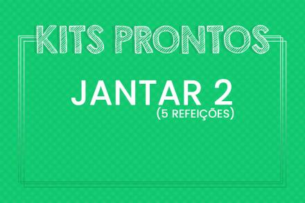 Maddas Kit Jantar 2