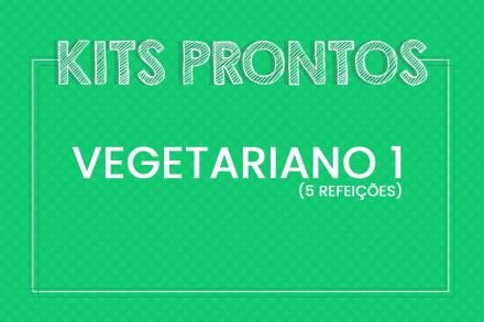 Kit Vegetariano 1  da Maddas