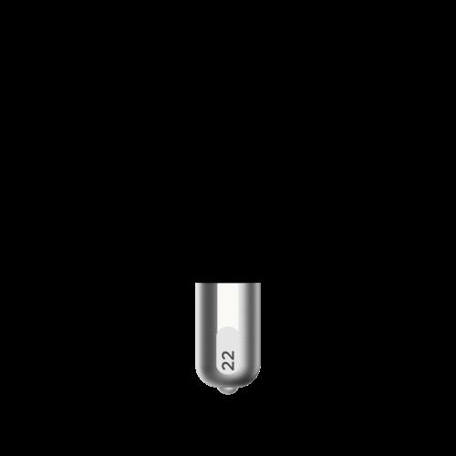LÂMINA DE REPOSIÇÃO BAIXO RELEVO -  Cricut Maker (2006836) - 01 Unidade.