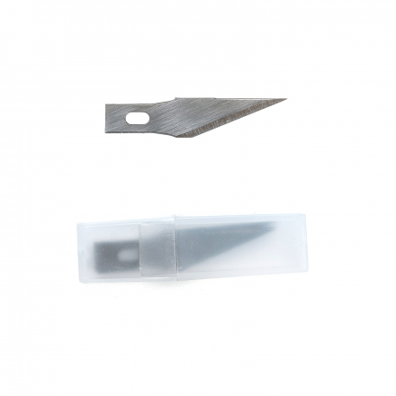 We R - REFIL DE LÂMINA PARA ESTILETE - CRAFT KNIFES - (660246).